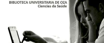 Web Biblioteca Universitaria de Oza