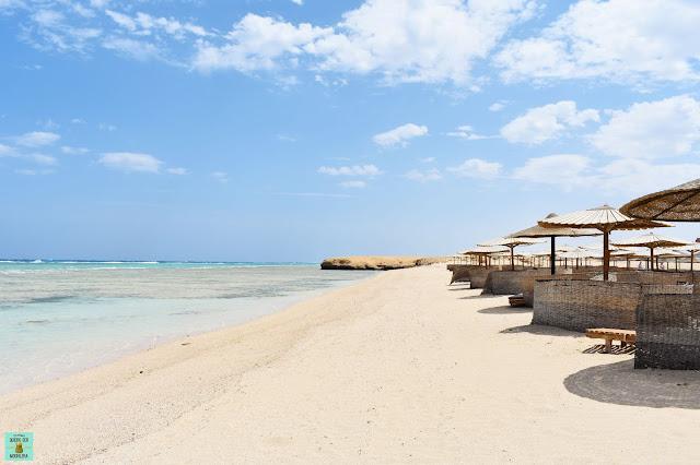 Playas de Marsa Alam, Mar Rojo