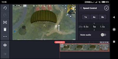 Kinemaster, aplikasi android untuk memperjelas video 03