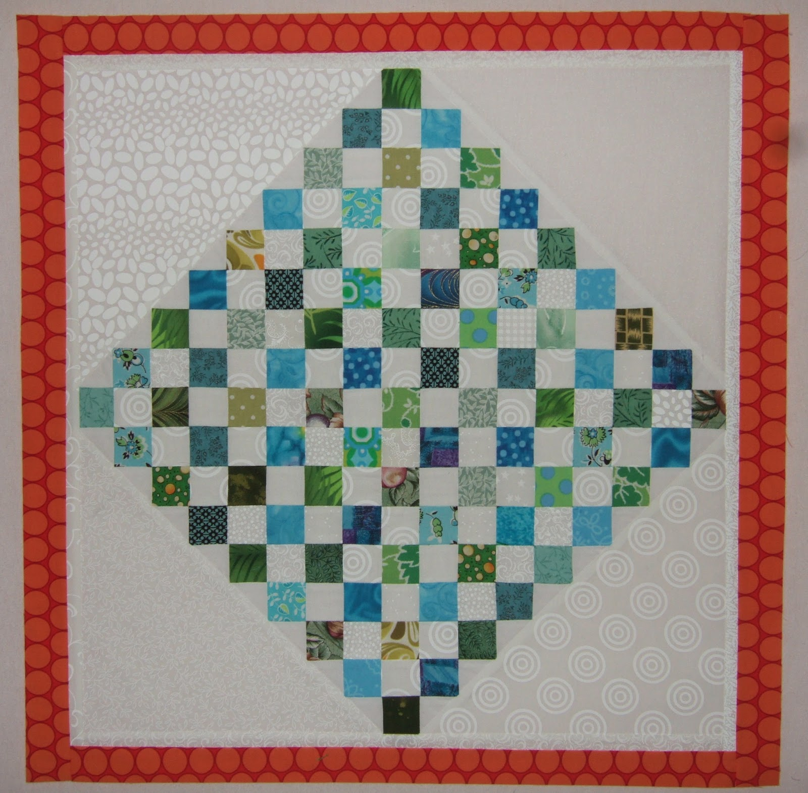 quilt withers april medallion monday of quilting the lure krista img