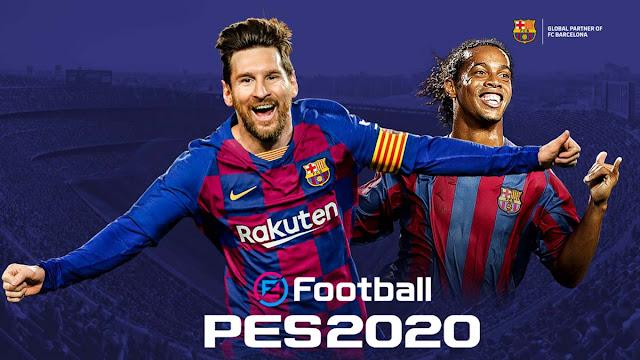 Fakta e-Foootball PES 2020