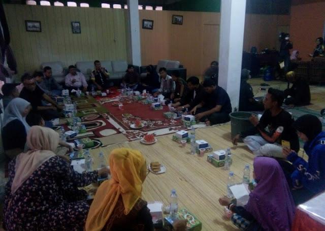 GMBI Aceh Buka Puasa Bersama Dan Santunan Anak Yatim