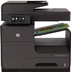 HP Officejet Pro X576dw MFP driver free download