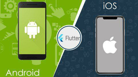 The Complete Flutter and Dart Guide [Free Online Course] - TechCracked