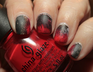 Inspired by a Book Mani - Girl of Nightmares by Kendare Blake