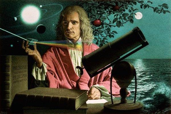 Al-Quran Berbicara soal Gravitasi Jauh sebelum Newton