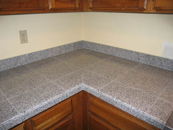 Making It Too Perfect: Kitchen Post #5 - Countertops
