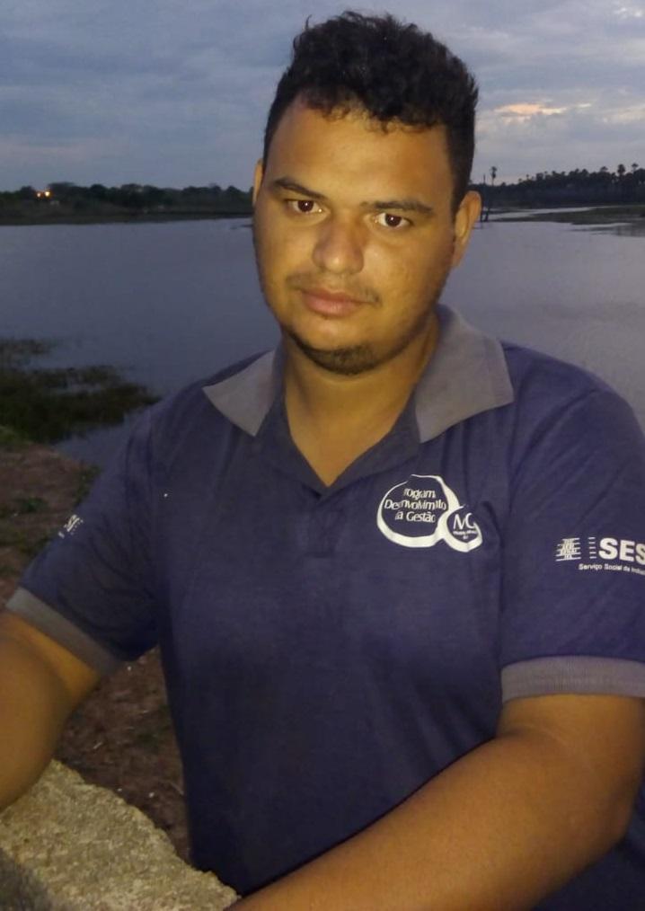 Jovem de Lago dos Rodrigues está desaparecido e família pede ajuda para encontrá-lo