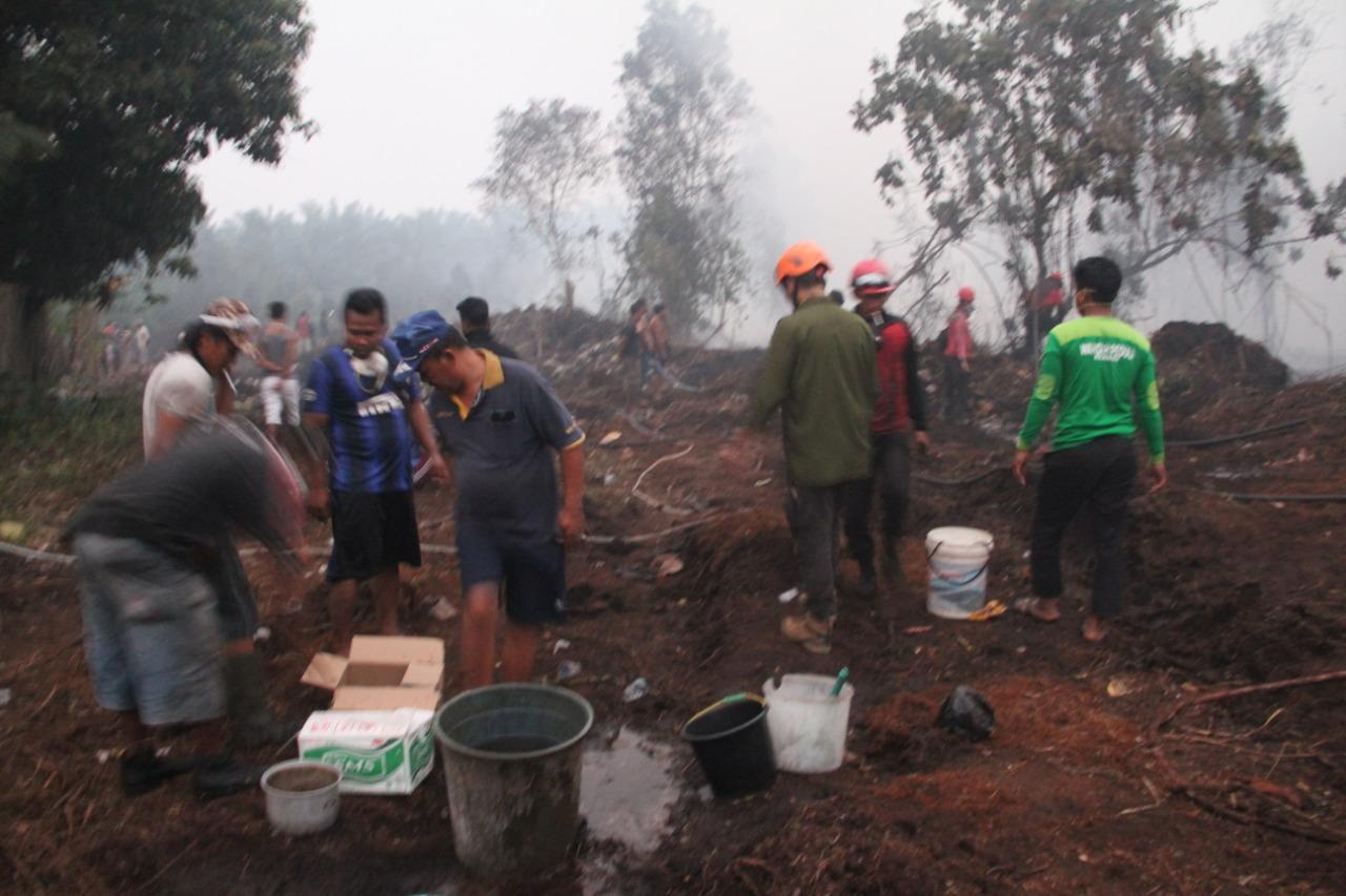 Butuh Bantuan Segera! Begini Kondisi Terkini Dampak Asap Riau