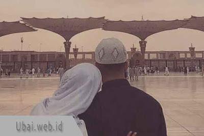 doa agar hubungan langgeng