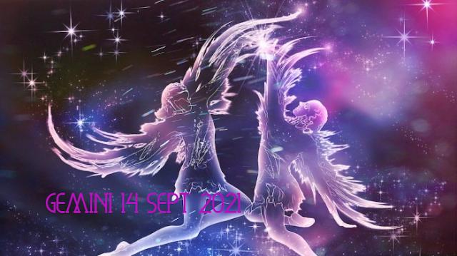 ZODIAK Hari ini GEMINI 14 September 2021