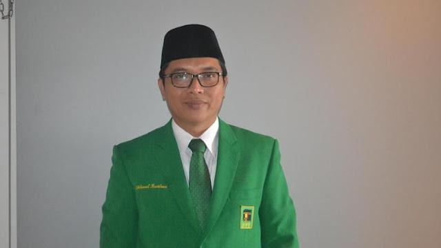 Prabowo Usung 'Gerakan Emas', PPP Pamer Program Indonesia Sehat Jokowi