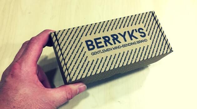 cajas para corbatas berryks