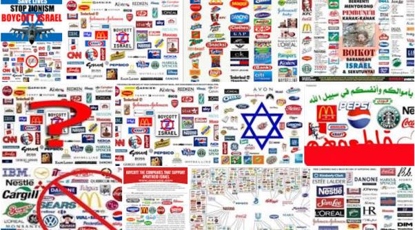 Ramai Seruan Boikot, Ini Lho 6 Produk Israel yang Beredar di Indonesia