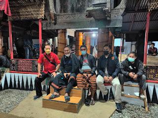 Timsus Singgalung Melakukan Patroli dan Pemantauan di Beberapa Wilaya Polres Toraja Utara