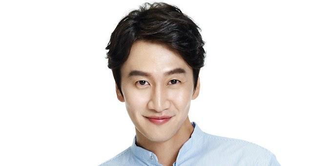 Lee Kwangsoo has been confirmed to leave Running Man.