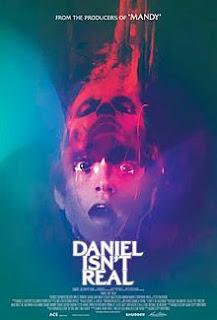 Daniel Isn't Real 2019 Full Movie DVDrip Download Kickass