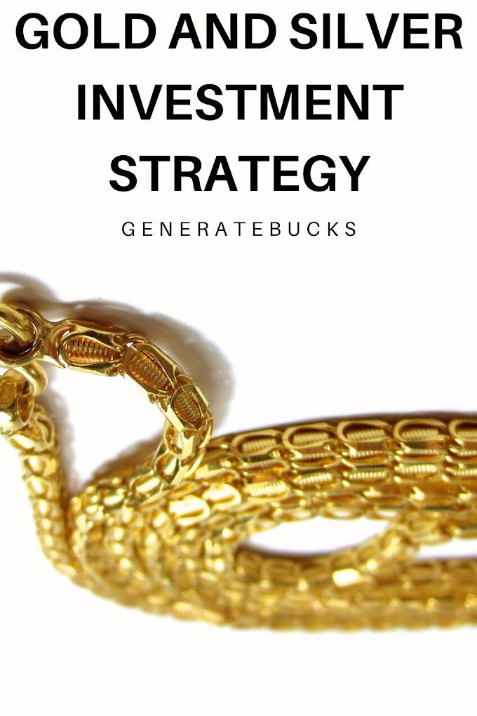 Gold and Silver Investing News - Trading strategy