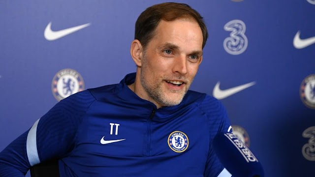 Chelsea star says Thomas Tuchel has helped him find his 'perfect position'