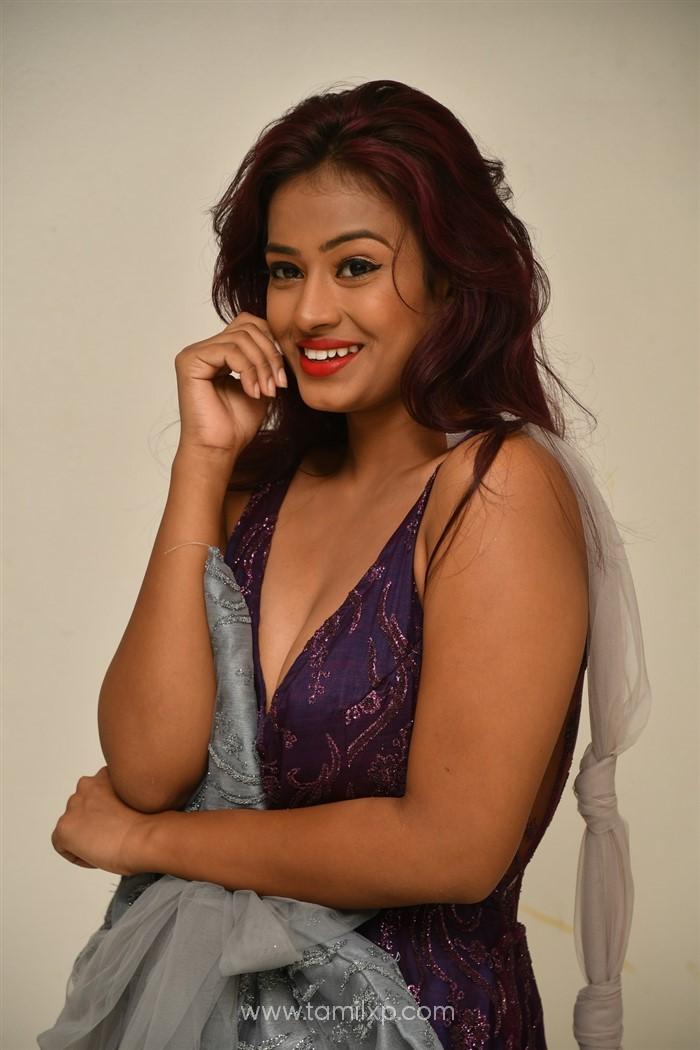 Telugu Actress Shilpa Nayak Photos
