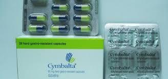 أقراص سيمبالتا Cymdalta أقراص لتحسين المزاج