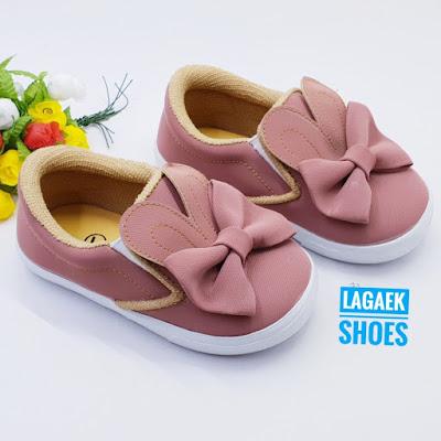 Model Sepatu Anak untuk Umur 3 Tahun
