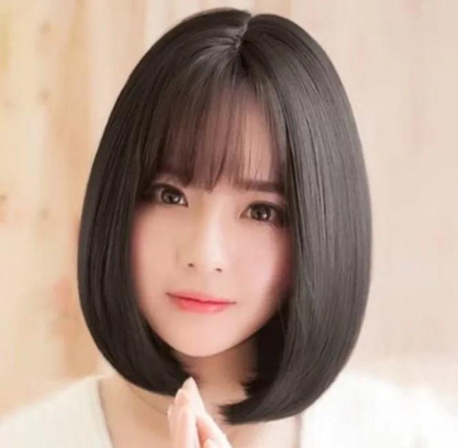 40 Model potongan rambut wanita terbaru tahun ini sesuai ...