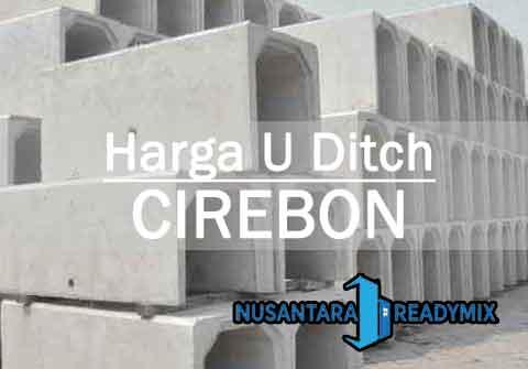 Harga U DItch Cirebon Murah Terbaru Promo 2021