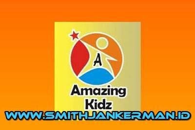 Lowongan Amazing Kidz Dumai Februari 2018
