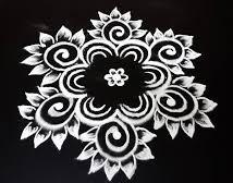 Rangoli Designs Images – णेश रंगोली डिजाइन इमेज