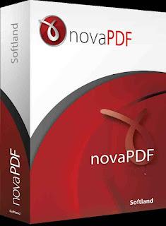 novaPDF Professional + Lite 2018 Full
