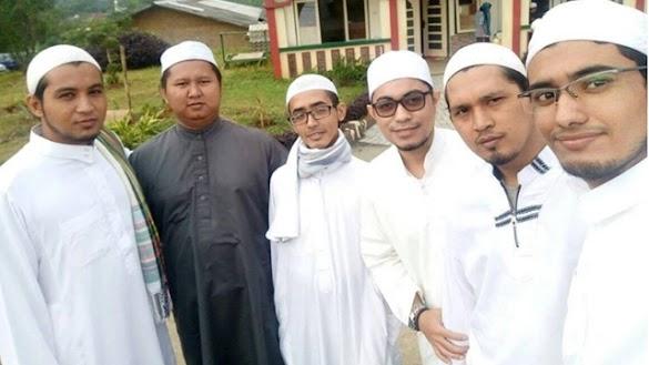 Intelektual Alawiyyin Kecam Pernyataan Rasis Hendropriyono