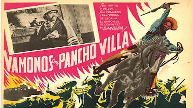 Cine en casa: ¡Vámonos con Pancho Villa!, de Fernando de Fuentes (1935)