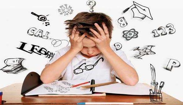 Jenis-jenis Kesulitan Belajar dan Cara Mengatasi Kesulitan Belajar Peserta Didik