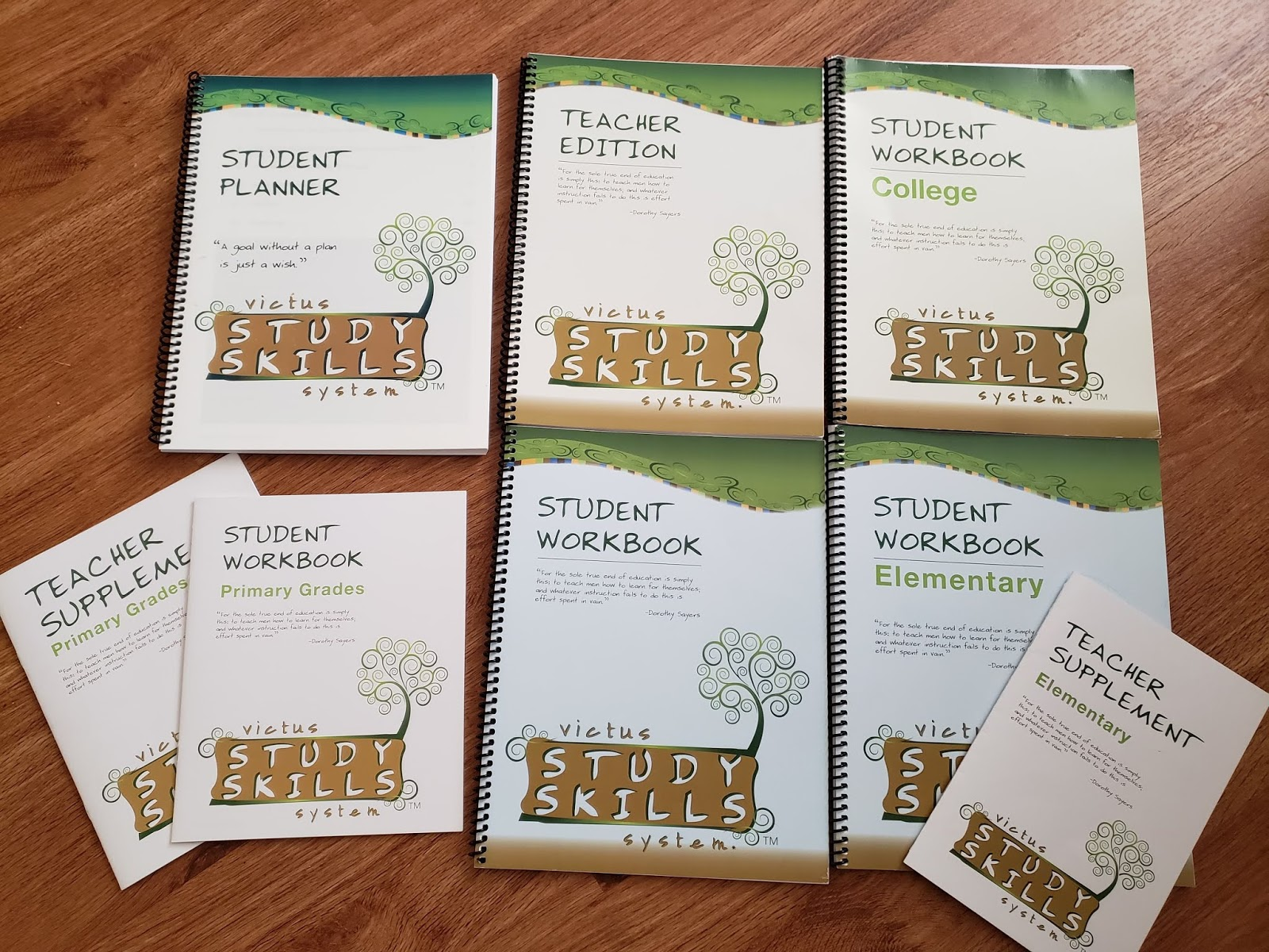 Walking Home Victus Study Skills System A New Tos Review