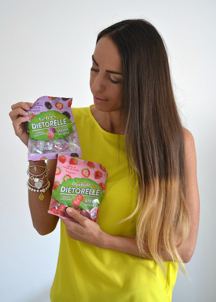 dietorelle gamma prodotti
