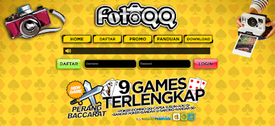 Agen Poker Online Terbaru Indonesia 2020