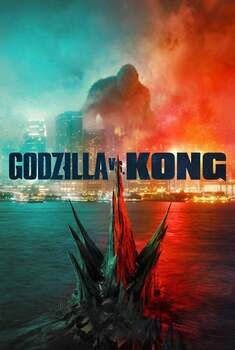 Godzilla vs. Kong Torrent - WEB-DL 720p/1080p/4K Legendado