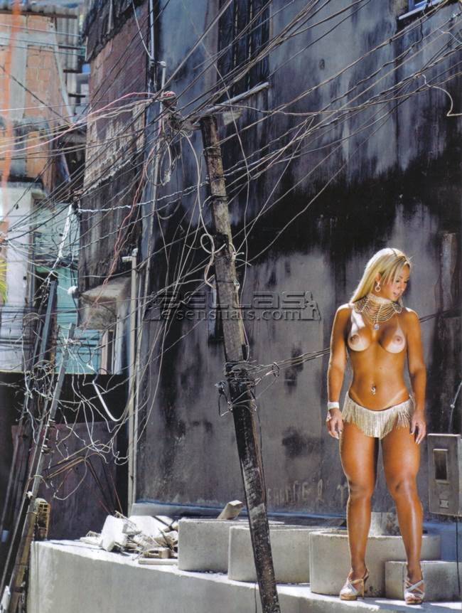 Valesca Popozuda nua, pelada na Playboy 12