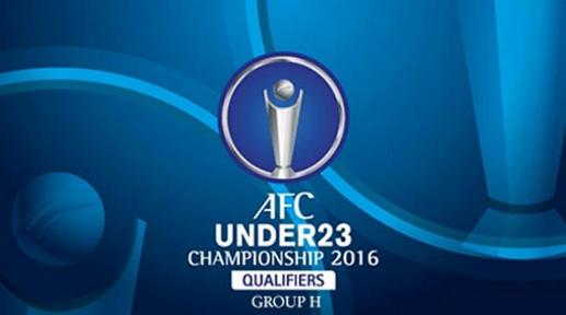 Kualifikasi AFC U-23