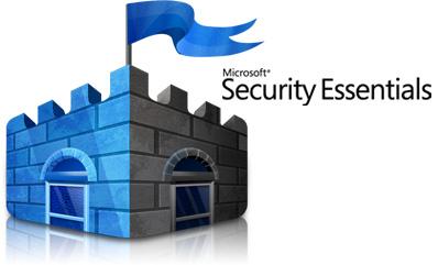 تنزيل برنامج ميكرسوفت سكيورتي اسنشيالMicrosoft Security Essentials