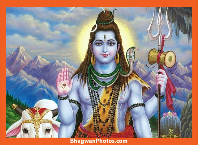 Lord Shiva Wallpaper Hd For Pc