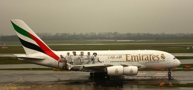 Mungkinkah Pilot Indonesia Berkarier di Emirates Airlines