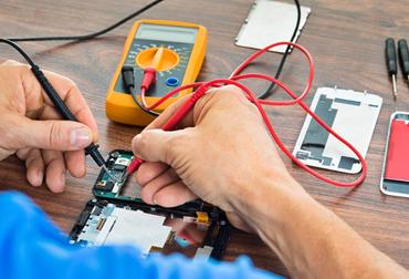 صيانة الموبايل تعرف على كورسات صيانة الهاتف المحمول