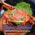 Dapur Seafood, Menikmati Pesta King Crab di Tepi Dermaga Laut