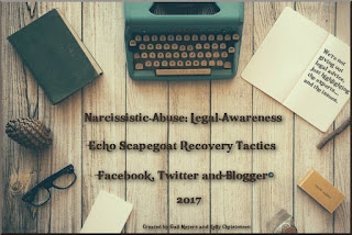 pixabay vintage babyboomer time desk with quote Gail Meyers and Kelly Christensen Narcissistic Abuse: Legal Awareness only on Echo Scapegoat Recovery Tactics©
