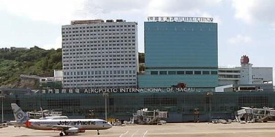 Aeroporto Internacional De Macau : Herdeiro de aécio aeroporto mÁrio soares e outras