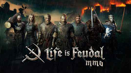 life is feudal let's play now - Games Atlantic