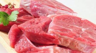 menghilangkan bau pada daging, cara mudah menghilangkan bau daging