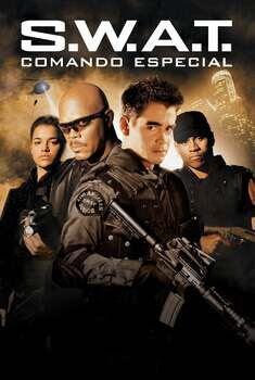 S.W.A.T.: Comando Especial Torrent – BluRay 720p/1080p Dublado